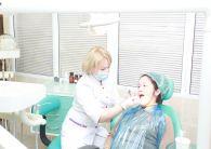 Стоматология на Родонитовой, 24